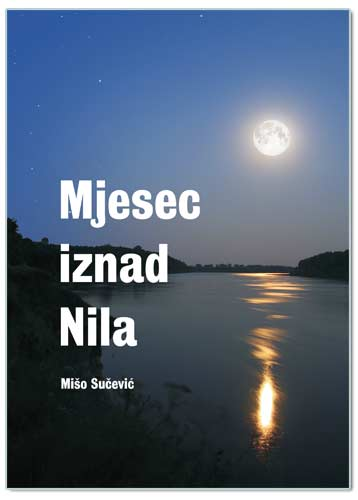 Mjesec iznad Nila